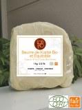 Vente de beurre de karité certifié BIO ET EQUITABLE EN GROS / EN VRAC