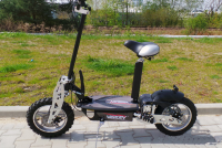 Kirest : Grossiste trottinette électrique CROSS 1000W VIRON MOTORS FRANCE SXT