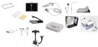 Lots d'accessoires APPLE / IPHONE / MACBOOK