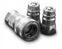 Coupleur hydraulique pelle SANY