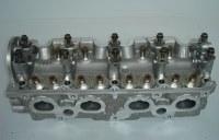 Culasse de moteur pelle SANY