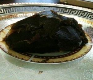 Savon noir naturel said destockage grossiste - Savon noir briochin avis ...