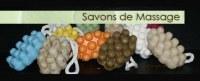 LOT DE 200 SAVONS DE MASSAGE 125GRS