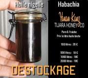 DESTOCKAGE HUILE HABBACHIYA
