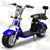 Scooter électrique 1500W / 2000W ,60V XTREM MOTOSPORT