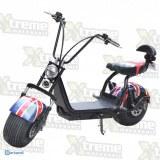 KRAFT MULLER Scooter électrique 1500W / 2000W ,60V XTREME MOTOSPORT