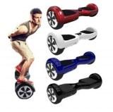 Balance scooter