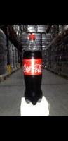 COCA-COLA 6x1,5L