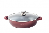 Sautoir/casserole mischler cook 32 cm