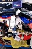 VOTRE CARTON DE RETOUR VETEMENT BOUTIQUE ET FRIPERIE DEUX ENTREPOTS PARIS ET NIMES