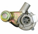 Turbo de moteur pelle SDLG