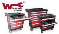 Servante d atelier complete 6 tiroirs a 295 euro