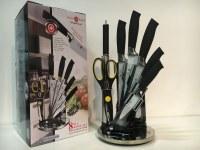 Set couteaux 8 pièces