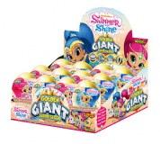 Golden giant surprise eggs Shimmer & Shine