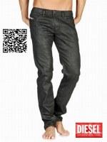 SHIONER 8X6, Jeans DIESEL homme