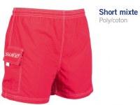 Short de sport