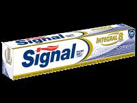 SIGNAL Dentifrice 75ml