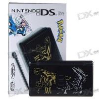 Nintendo DS lite édition pokémon reconditionnée