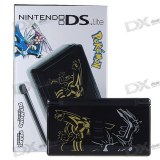 Nintendo DS lite édition pokémon reconditionnée