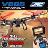 RC Drone JJRC V686 5.8G