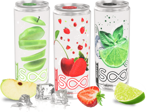 BOISSONS SOO DRINK FLAVOURS