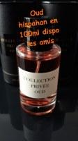 Parfums collection privée