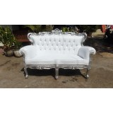 Banquette Prince New