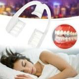 SHOP-STORY - SOLUBRUXI : Gouttière Anti Bruxisme Contre l'Usure des Dents