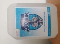 Solution hydroalcollique 5 litre