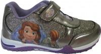 Baskets enfants filles - Licence Disney Princesse Sofia