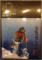 Sous-vêtements de ski de marque Colorado