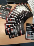 DISQUES DURS SSD NEUFS EN LOT 480GB 960GB
