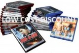 DVD film melanges