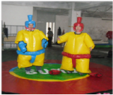 Costumes Sumo gonflables