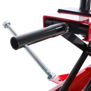 KRAFTMULLER Plate-forme élévatrice pour Motos, cric de levage moto