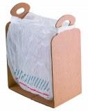 Support pour Sac Plastique Cart - Objet publicitaire AVEC ou SANS logo - Cadeau client...