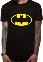 Destockage t-shirts BATMAN licence officielle