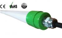 Tube LED T12 24w régulable IP67