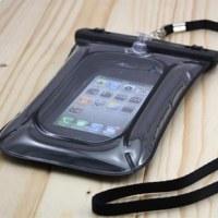 Pochette housse étanche pour iPhone autre Smartphone Clés de voitures