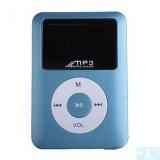 Lecteur de musique MP3 4GO 3 coloris