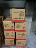 Anti-freeze