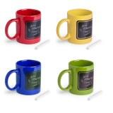 """Tasse """"Dariel"""" en Céramique - Objet publicitaire AVEC ou SANS logo - Cadeau client - Gi..."""