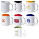 """Tasse """"Kulmer"""" en Céramique - Objet publicitaire AVEC ou SANS logo - Cadeau client - Gi..."""