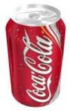 Canette coca cola cherry.zero