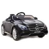 KIREST Vente en gros voiture électrique pour enfant mercedes BENZ S63