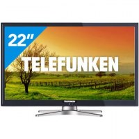 "Stock tv led 22"" nuovi grado A"