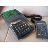 Terminal de paiement S3000 Moneyline