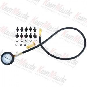 KRAFTMULLER kit de testeur de pression d'huile moteur