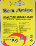 Déstockage pochette de thon à l'huile 1Kg