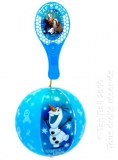 Tap Ball Gonflable Frozen Olaf